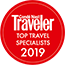 Readers' Choice Awards - Condé Nast Traveler 2017