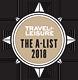 Travel+Leisure The A List award